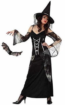 Atosa Witch Costume 49971