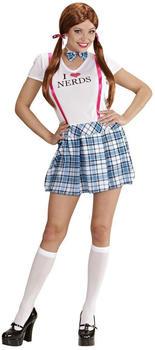 Widmann College Girl