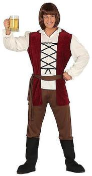 Guirca Innkeeper Costume Male