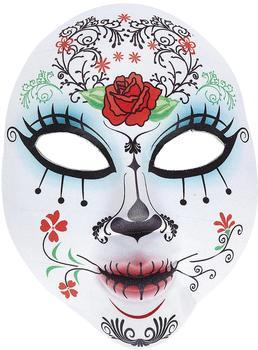 Widmann Maske Dia De Los Muertos