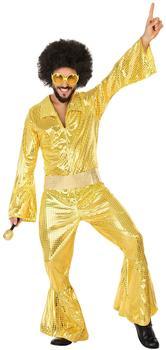 Atosa Golden Disco 70´s