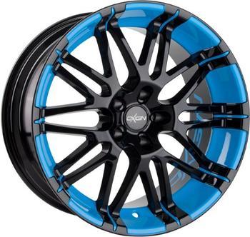 Oxigin 14 Oxrock (8,5x20) Blue foliert