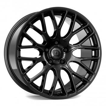 Diewe-Wheels Impatto (8x18) Nero S
