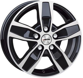 Autec Typ Q Quantro (6x16) black polished