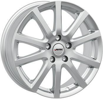 Autec Typ SE - Skandic ECE (5.5X15) brilliant silver
