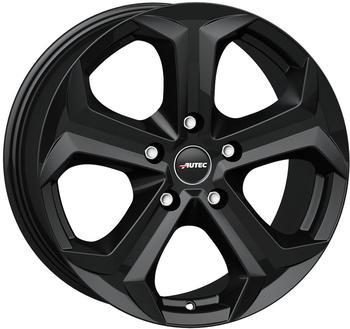 Autec Typ X - Xenos (8,5x19) black matt