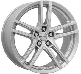 Dezent Wheels Dezent TZ-c (8x18) silber