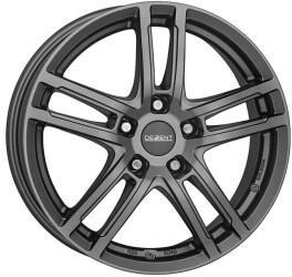 Dezent Wheels Dezent TZ (8x18) graphit matt
