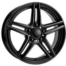 RIAL M10 (6,5x16) racing schwarz