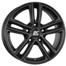 RC Design RC27 (7x19) Matt Black