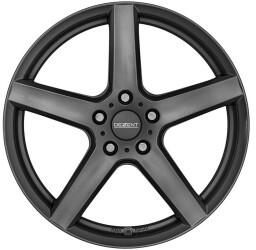 Dezent Wheels Dezent TY (6,5x16) graphit matt
