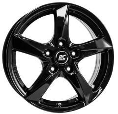 RC Design RC30 (6x16) schwarz
