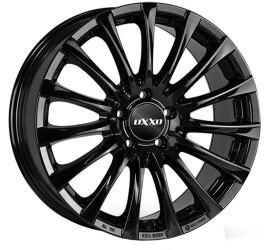 Oxxo Alloy Wheels Oxxo Elan (7x16) schwarz