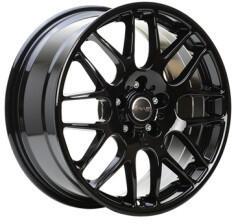 AVUS Racing AC-MB4 8x18 black