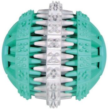 Trixie DENTAfun Ball Mintfresh Naturgummi 6 cm