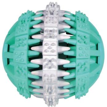 Trixie Denta Fun Ball Mintfresh Naturgummi 7cm
