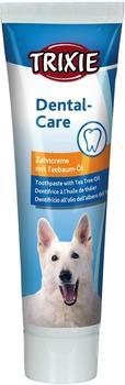 Trixie Zahncreme mit Minze für Hunde 100 g