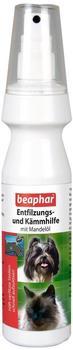 Beaphar Entfilzungs- und Kämmhilfe 150ml
