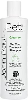 John Paul Pet Tea Tree Shampoo 473ml
