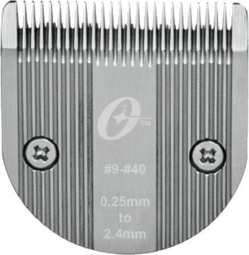 Oster PRO600i Ersatz-Scherkopf 0,25 bis 2,4 mm