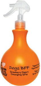 Pet Head Dog's B.F.F Tangle Fix Spray 450ml
