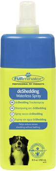 FURminator deShedding Trockenspray 250ml