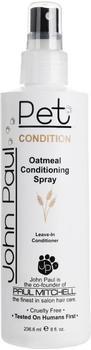 John Paul Pet Oatmeal Conditioning Spray 236ml