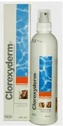 ICF Clorexyderm solution (200 ml)