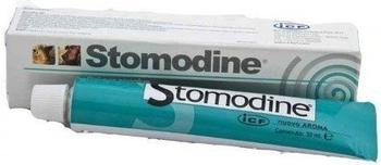 ICF Stomodine gums and teeth gel