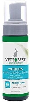 Vet´s Best Trockenshampoo für Kleintiere 150ml