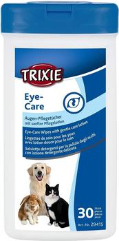 Trixie Eye Care Augenpflege-Tücher (29415)