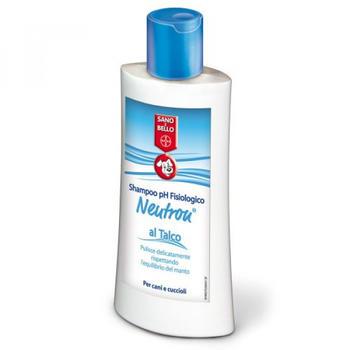 Bayer Neutron shampoo 250ml