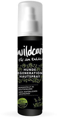 Wildcare Hunde Regenerations-Hautspray 150ml