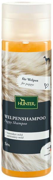 HUNTER Pure Wellness Welpenshampoo 200ml
