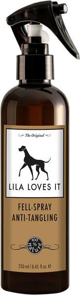 Lila Loves it Fell-Spray Anti-Tangling 250ml