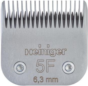 Heiniger Schermesser Saphir #5F 6,3mm