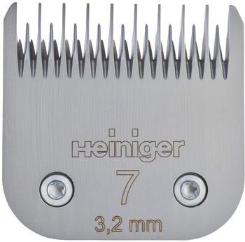 Heiniger Schermesser Saphir #7 3,2mm
