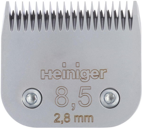 Heiniger Schermesser Saphir #8.5 2,8mm