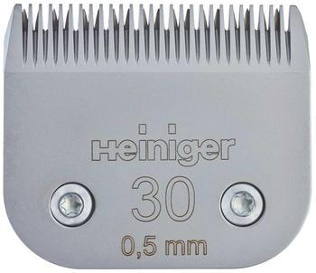 Heiniger Schermesser Saphir #30 0,5mm