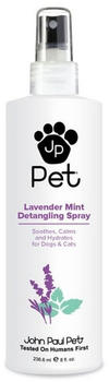 john-paul-pet-lavender-mint-detangling-spray-236ml