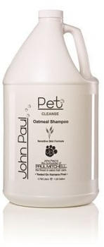 John Paul Pet Oatmeal Shampoo 3,875l