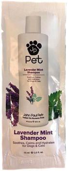 John Paul Pet Lavender Mint Shampoo 15ml
