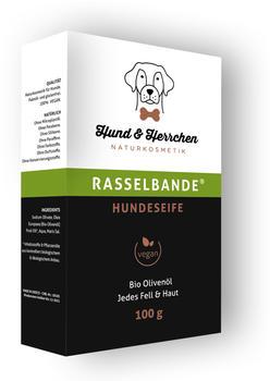 Hund & Herrchen Rasselbande 100g