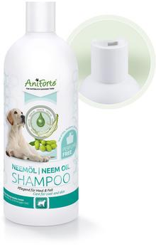 AniForte Neemöl Shampoo ohne Parfüm für Hunde 500ml