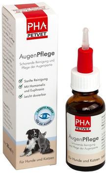PHA AugenPflege für Hunde und Katzen 20ml