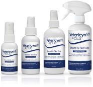 Ecuphar Vetericyn VF Plus 1000 ml