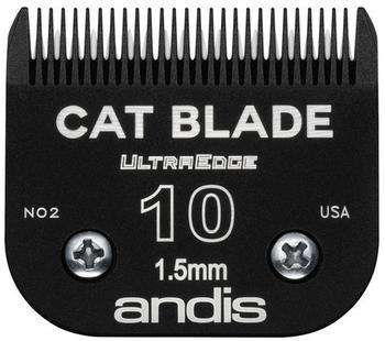 Andis Ultraedge Katzenhaar-Scherkopf 10 1,5mm