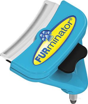 FURminator FURflex deShedding-Aufsatz für mittelgroße Hunde