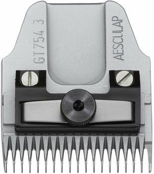 Aesculap Favorita Scherkopf mit DLC Beschichtung 7mm (GT754)
