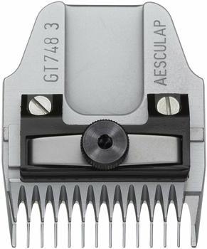 Aesculap Favorita Scherkopf 3mm lange Zähne (GT748)